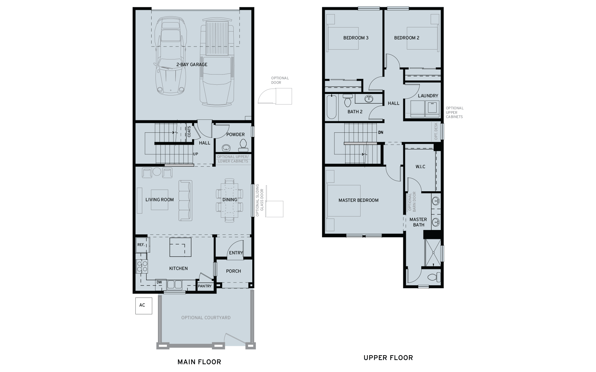 New Home Floorplans | New Home Floorplans New Homes Sacramento Ca Riverchase